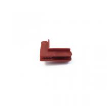 Tendeurs cordeaux Equerre pour briques 70 x 70 mm, par 2
