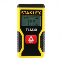 Télémètre Laser à Distance Stanley 9m TLM30 Pocket STHT9-77425