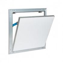 Trappe de Visite HQ Hydro Blanc 300 x 300 mm Semin A06758