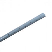 Tuyau d'épandage PVC 100 mm CR4 Epandrain 4 m
