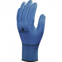 Gants de Manutention Haute Dextérité Deltaplus VENICUT10 Bleu