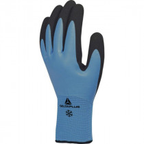 Gants de Manutention Grand Froid Deltaplus THRYM VV736 Bleu