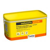 Primaire Ragréage Weber Prim Universel 1 kg
