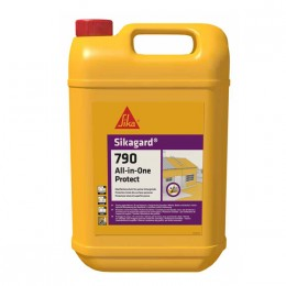 Protection hydrofuge Sikagard 790 All in One Protect 5L