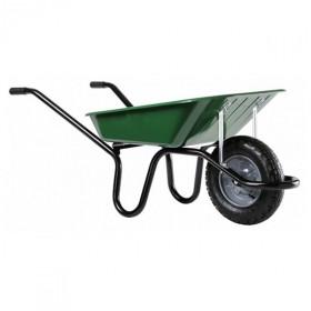 brouette haemmerlin aktiv premium galva roue pleine. Black Bedroom Furniture Sets. Home Design Ideas