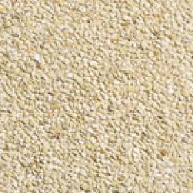 Dalle Stradal gravillon lavé 50 x 50 x 5 cm petits gravillons jaunes sur fond jaune ref Montaigne N° 900, la palette de 10 M2