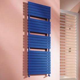 Radiateur sèche serviette eau chaude mixte CORDIVARI Dory 767W