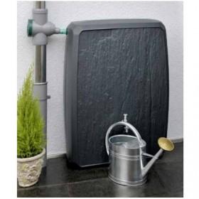 Cuve récupérateur eau de pluie SOTRALENTZ gris 300l