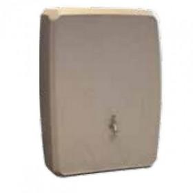 Cuve récupérateur eau de pluie SOTRALENTZ Beige 300l