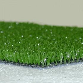 Moquette verte herbe synth tique en roul de 60 m2 for Moquette ignifugee