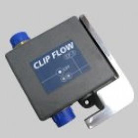 Clip Flow, détecteur de fuite d'eau autonome, disjoncteur d'eau