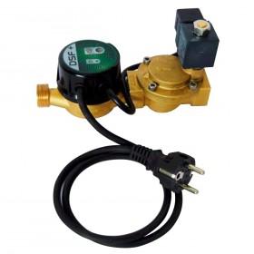 Détecteur de fuite d'eau jetly DFS+, disjoncteur d'eau, ref 471421