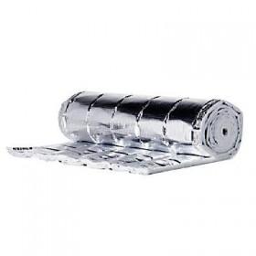 Isolant mince multicouche Alpille T700, rouleau de 15 m²