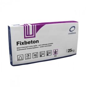 Micro b ton durcissement rapide sika fastfix 138 tt sac de 25kg - Beton prise rapide ...