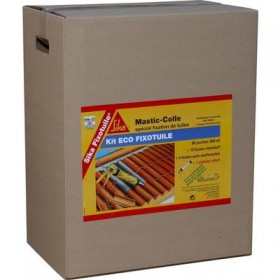 Mastic colle sikadur 30 adh sif structural kit 6 kg - Nettoyer mastic colle sika ...