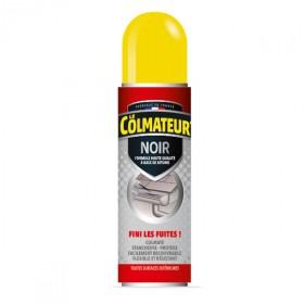 Le Colmateur bitume en spray pour étanchéité, bouteille de 405 ml