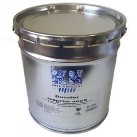 Peinture sol isofloor kh blanc 2 5 litres - Peinture antirouille blanche ...