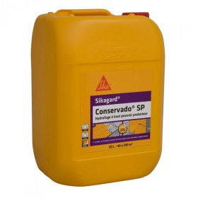 Sikagard Conservado SP hydrofuge, 20 litres