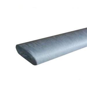 Géotextile non tissé 120g/m2 de 1,10 m x 25 m pour protection Gabion