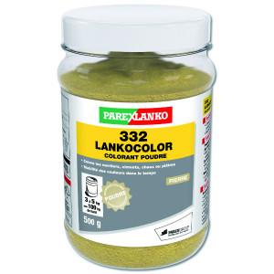 Colorant Pierre 332 Lankocolor Mortiers Ciments ParexLanko, 500 g