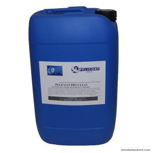 PRO CLEAN Curatif Pelicoat, bidon de 25 litres