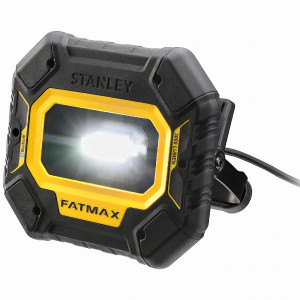 Projecteur Filaire Bluetooth Stanley Fatmax 3 000 lumens FMHT81508-1