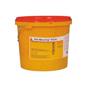 Protection anti-corrosion des armatures béton Sika Monotop 910 N, seau 12kg